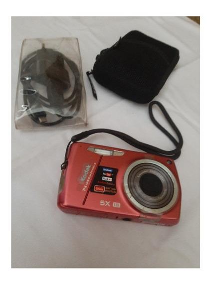 Câmera Kodak 14 Mp
