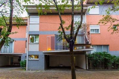 Sobrado Com 3 Dormitórios À Venda, 310 M² Por R$ 2.950.000 - Campo Belo - São Paulo/sp - So4021