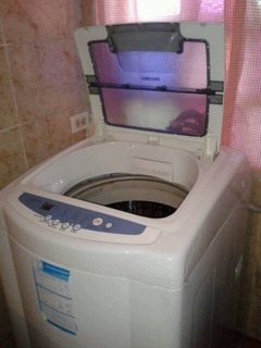 Lavadora Automática Samsumg 11kg