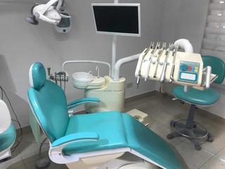 Sillón Dental Nardi & Herrero Continental M1