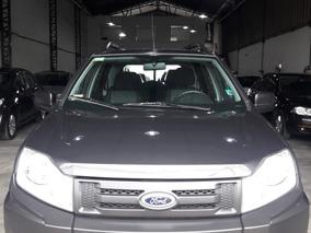 Ford Ecosport 1.6 My10 Xls 4x2 Les Automotores