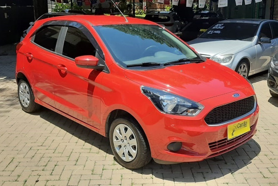 Ford Ka 1.5 Se Plus Flex 2018