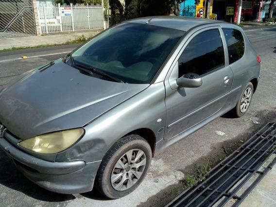 Peugeot 206+ 2003