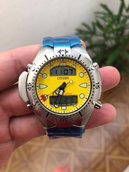 Relógio Citizen Jp1060