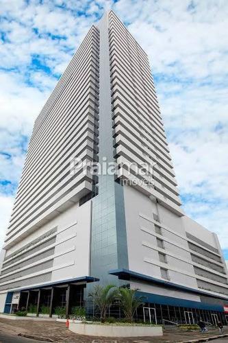 Sala Comercial | Hellbor Office - São Vicente | R$ 220 Mil Reais - 231