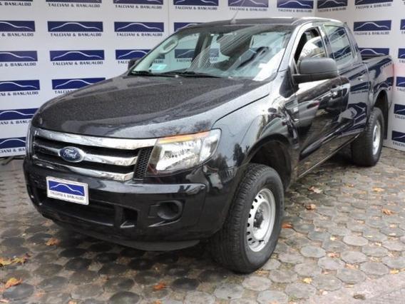 Ford Ranger Xl 3.2 Diesel 4x2 2015