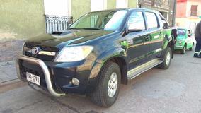 Toyota Hilux Doble Cabina Tdi 3.0 4x2