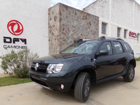Renault Duster 2.0 Ph2 4x2 Privilege 143cv 0km, No Ecosport