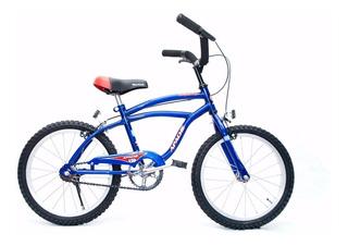 Bicicleta Playera Varon Rodado 16