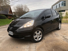 Honda Fit 1.4 Lx-l At 100cv