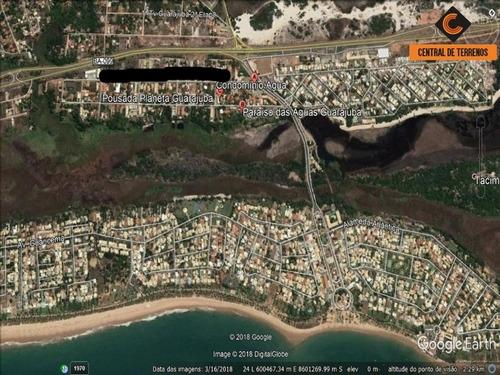 Imagem 1 de 2 de Terreno No Condomínio Água - Te00155 - 33509046