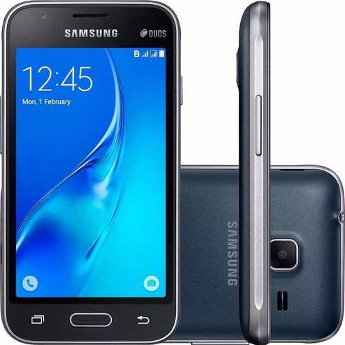 Samsung Galaxy J1 Mini J105m/ds 4g Dual 8 Gb - Demonstração