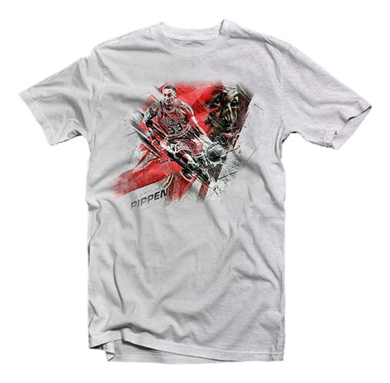 Playeras Michael Jordan Full Color-18 Modelos Disponibles
