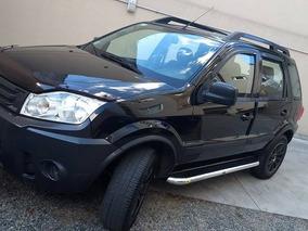 Ford Ecosport Xls Inmaulada Pintura De Fabrica