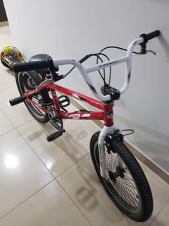 Bicicleta Venzo Infierno Usada R20