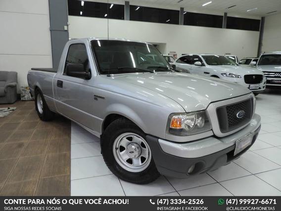Ford Ranger Xls 2.3 Cs