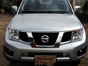Nissan Frontier 2.5 Se Cab. Dupla 4x4 4p 2009