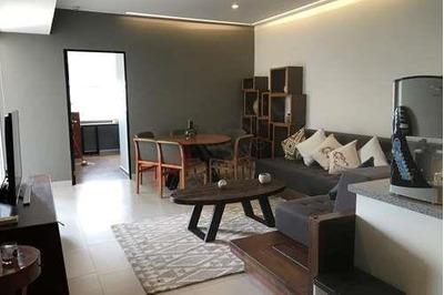 Rento Departamento Amueblado Ventana Polanco, Col. Granada, Nuevo Polanco $33,000.00