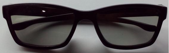 Óculos 3d Ativo Philips Polarizado Original