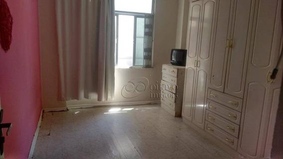 Apartamento Com 2 Dormitórios À Venda, 75 M² Por R$ 525.000,00 - Copacabana - Rio De Janeiro/rj - Ap7318
