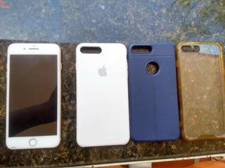 iPhone 8 Plus 64 Goldrose