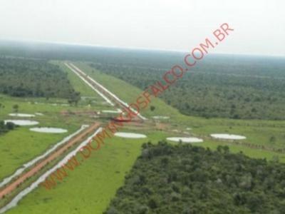 Venda - Fazenda - Zona Rural - São Miguel Do Tocantins - To - D8219