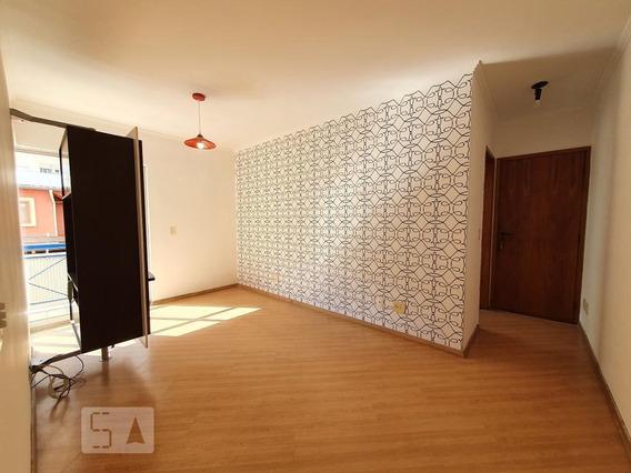 Apartamento Para Aluguel - Vila Romana, 2 Quartos, 55 - 893115336