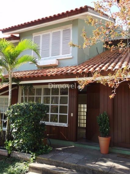 Casa Em Condominio - Tristeza - Ref: 11232 - V-11232