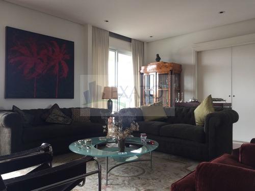 Imagem 1 de 15 de Apartamento Com 257m² Próximo Ao Parque Das Bicicletas. - Em26365