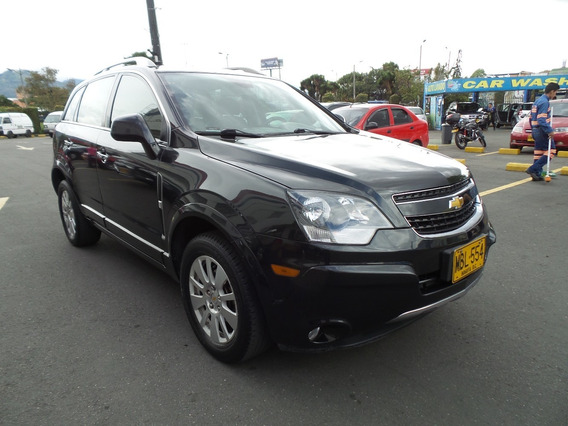 Chevrolet Captiva Sport At 3000cc 4x4