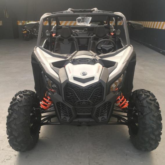 Can - Am Maverick X3 Max Ds Turbo R 2020 - Superbono Del 10%