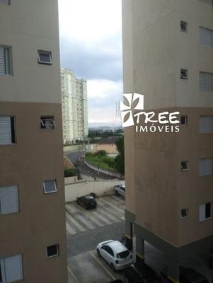 Locação De Apartamento (pacote) Arujá Clube, Com 3 Dormitórios, 1 Suíte, 2 Banheiros, Sala, Cozinha, Varanda, - Ap00394 - 33726363
