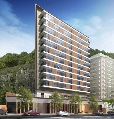 Apartamento À Venda No Bairro Botafogo - Rio De Janeiro/rj - O-6018-14366