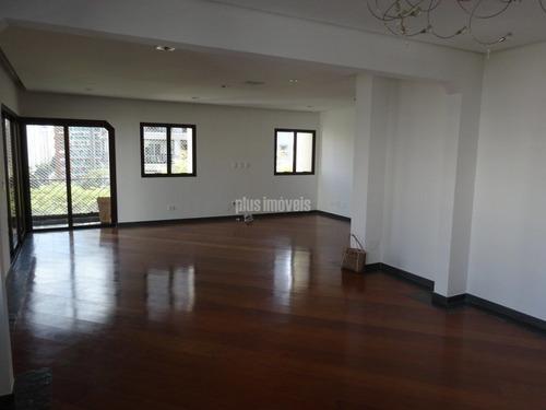 Amplo Apartramento - Pj39042