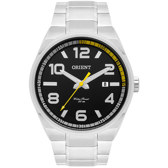 Relógio Orient Masculino Mbss1303 P2sx