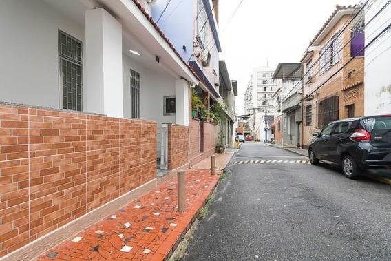 Casa Em Méier, Rio De Janeiro/rj De 64m² 2 Quartos À Venda Por R$ 349.000,00 - Ca523662