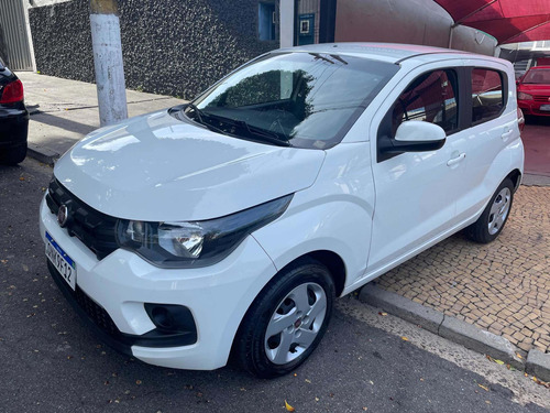 Fiat Mobi 2018 1.0 Like Flex 5p