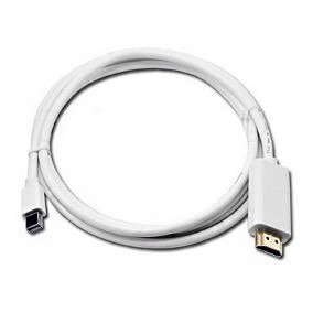 Cabo Adapt Mini Displayport M X Hdmi M 1,80m Md9