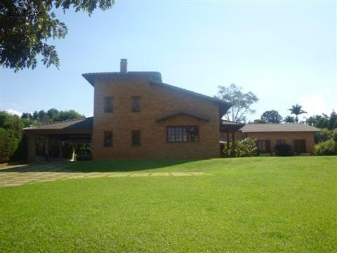 Chácara Para Venda , Mosteiro De Itaici, Indaiatuba - Ch00214 - 1778122