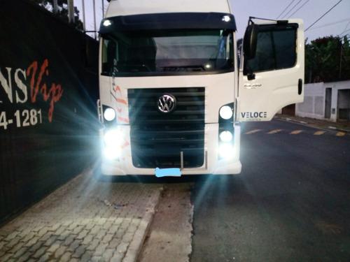 Imagem 1 de 5 de Volkswagen Caminhão 25390