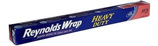Reynolds Wrap Heavy Duty Papel De Aluminio