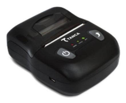 Mini Impressora Térmica Bluetooth Tanca Tmp-500