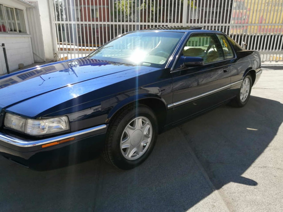 Cadillac El Dorado Touring Aut Ac 1996