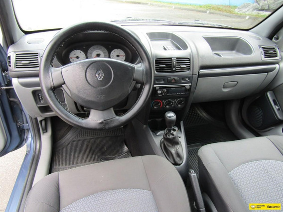Renault Clio Cool 16v 1600