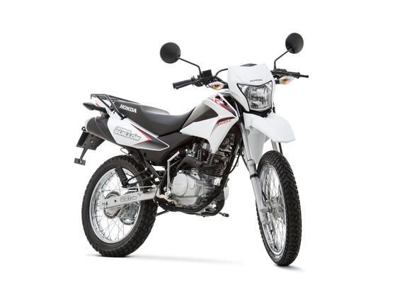 Honda Xr 150 L Entrega Inmediata Honda Guillon +