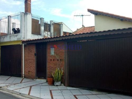 Casa Com 3 Dormitórios À Venda, 120 M² Por R$ 600.000,00 - Cidade Dutra - São Paulo/sp - Mr70937
