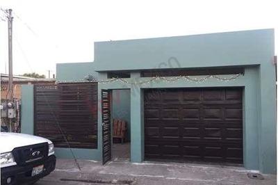 Venta Bonita Casa En Villa Del Sol (a Unas Cuadras De Hector Terán Terán