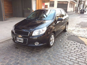 Chevrolet Aveo G3 Lt 1.6n Mt
