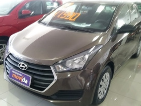 Hb20 1.0 Comfort Plus 12v Flex 4p Manual 40002km
