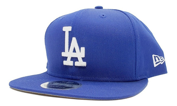Gorra Los Angeles Dodgers Mlb New Era Lifestyle
